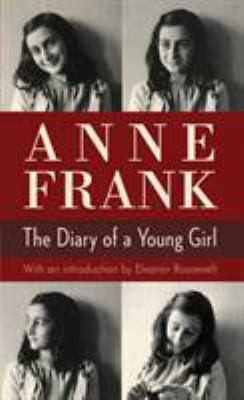 Diary of a Young Girl B0008