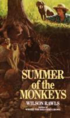 Summer of the Monkeys B1123