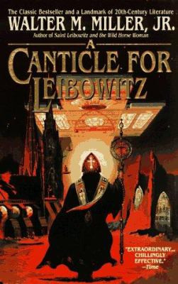 Canticle for Leibowitz B8184