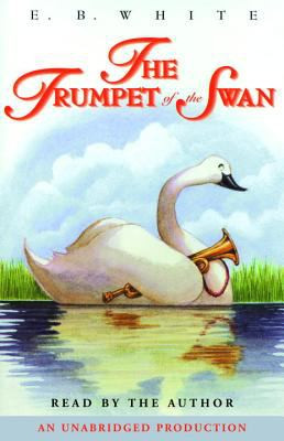 Trumpet of the Swan (Audio Book on CD) CD0755