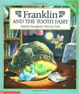 Franklin and the Tooth Fairy, Bourgeois B2845