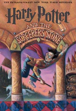 Harry Potter and the Sorcerer's Stone B0346