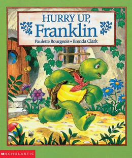 Hurry Up, Franklin, Bourgeois B2850