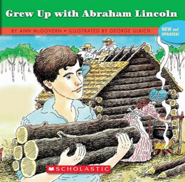 If You Grew Up With Abraham Lincoln B3193