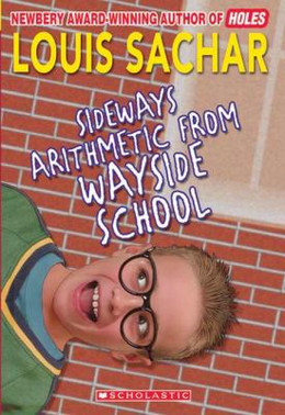 Sideways Arithmetic from Wayside School B2196