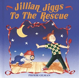 Jillian Jiggs to the Rescue, Gilman B1558