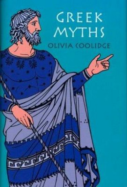 Greek Myths B0313