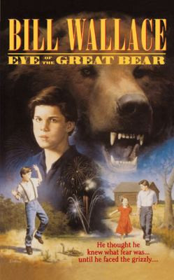 Eye of the Great Bear, Wallace B1315