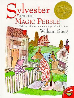Sylvester and the Magic Pebble B0653