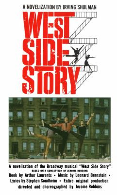West Side Story B0896