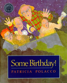 Some Birthday!, Polacco B3210