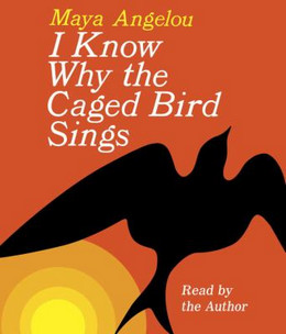I Know Why the Caged Bird Sings (Audio Book on CD) CD3256