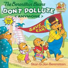 Don't Pollute (Anymore) B1443