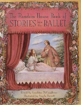Random House Book of Stories From the Ballet (Hardcover) BH3107