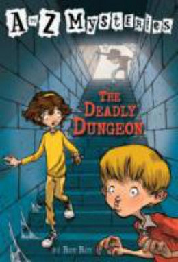 Deadly Dungeon B3591
