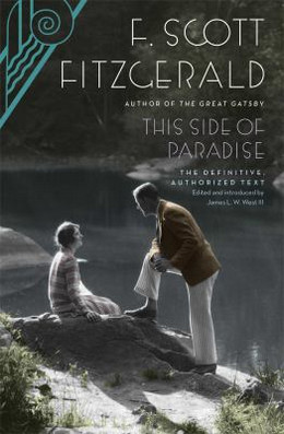 THIS SIDE OF PARADISE, Fitzgerald B2905