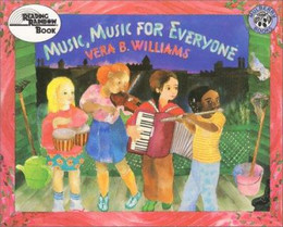 MUSIC, MUSIC FOR EVERYONE B2143