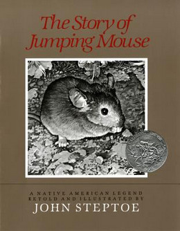 Story of Jumping Mouse B1643