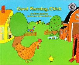 Good Morning, Chick B1798