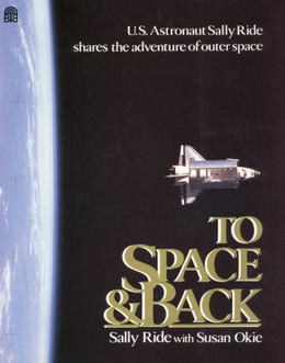 To Space and Back B2243