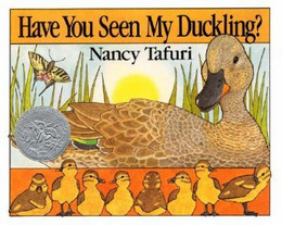 Have You Seen My Duckling? B1792