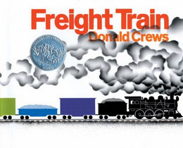 Freight Train B1599