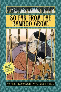 So Far from the Bamboo Grove B0404
