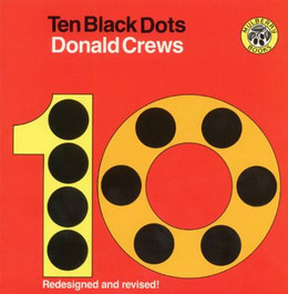 Ten Black Dots B3308
