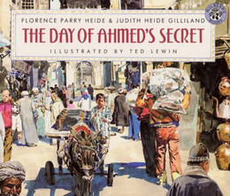 Day of Ahmed's Secret, Heide and Gilliland B8447
