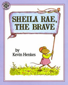 Sheila Rae, the Brave B3419