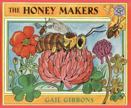 HONEY MAKERS, Gibbons B3546