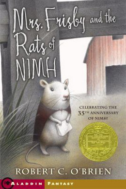 Mrs. Frisby and the Rats of NIMH B0071