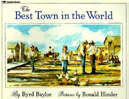 Best Town in the World, Baylor B1962
