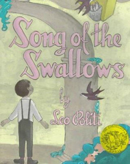 Song of the Swallows B0664