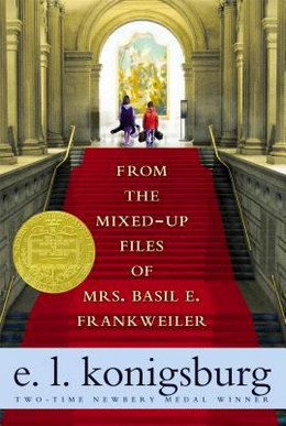 From the Mixed-Up Files of Mrs. Basil E. Frankweiler B0243