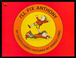 I'll Fix Anthony B0797