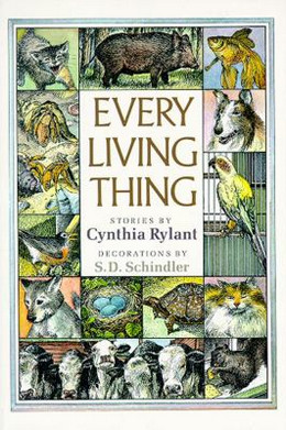 Every Living Thing B8537