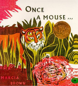 Once a Mouse... B0659