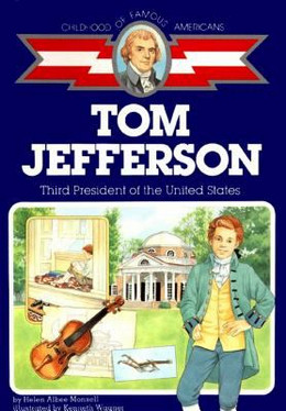Thomas Jefferson : Third President of the United States B0910