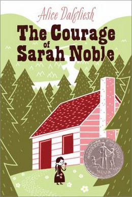 Courage of Sarah Noble B0833