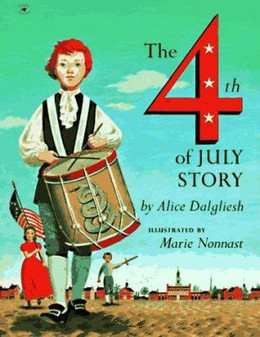 Fourth of July Story B1960