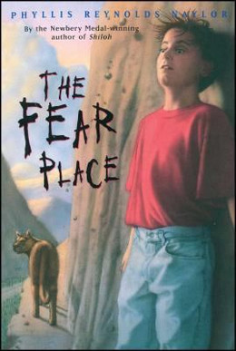 FEAR PLACE, Naylor B8101