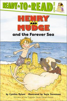Henry and Mudge and the Forever Sea B2311