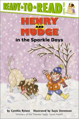 Henry and Mudge in the Sparkle Days B2314