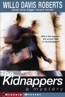 KIDNAPPERS: A MYSTERY, Roberts B1377