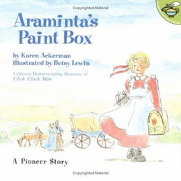 Araminta's Paint Box, Ackerman B2433