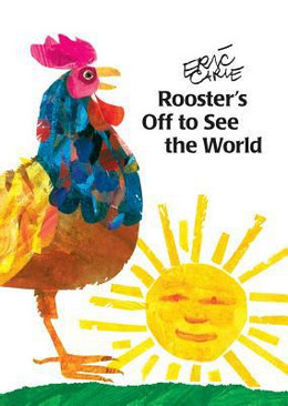Rooster's off to See the World B2049