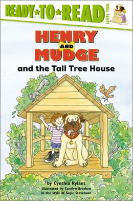 Henry and Mudge and the Tall Tree House B8481
