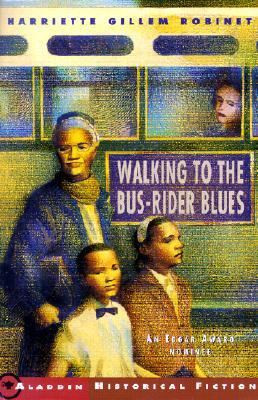 WALKING TO THE BUS-RIDER BLUES, Robinet B8123