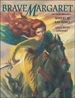 Brave Margaret : An Irish Adventure B1778